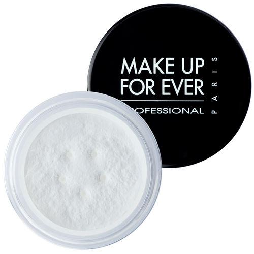 make up forever cipria trasparente