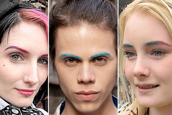 dyed-brows