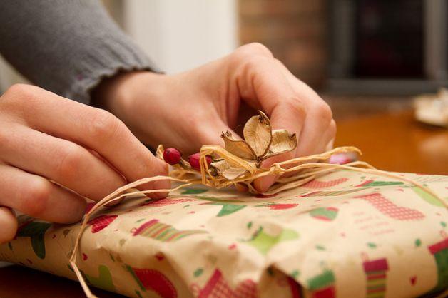 regalo gusto